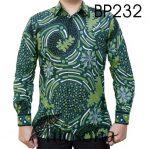 Batik Tulis Elegan 232