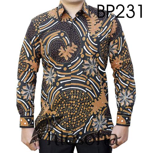 Batik Tulis Indonesia 231