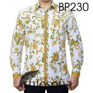 Hem Batik Tulis 230