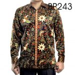 Kemeja Batik Pria 243