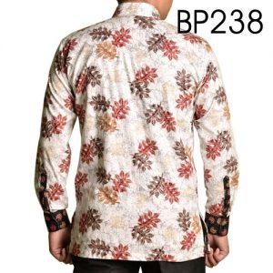 Baju Batik Motif Daun 238