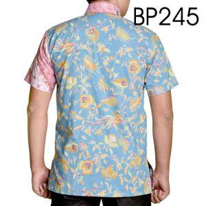 Batik Kombinasi Motif 245