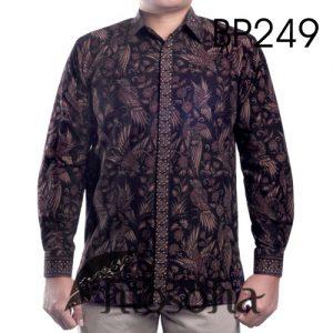 Hem Batik Pria 249