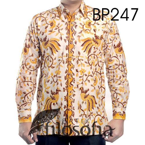 Hem Batik Tulis 247