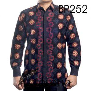 Hem Batik Pria 252