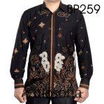 Kemeja Batik Elegan 259