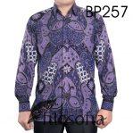 Kemeja Batik Pria Eksklusif 257