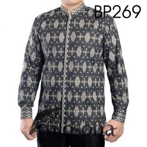 Baju Batik Pria Modern 269