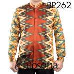 Batik Pria Elegan 262