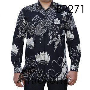 Batik Tulis Asli 271