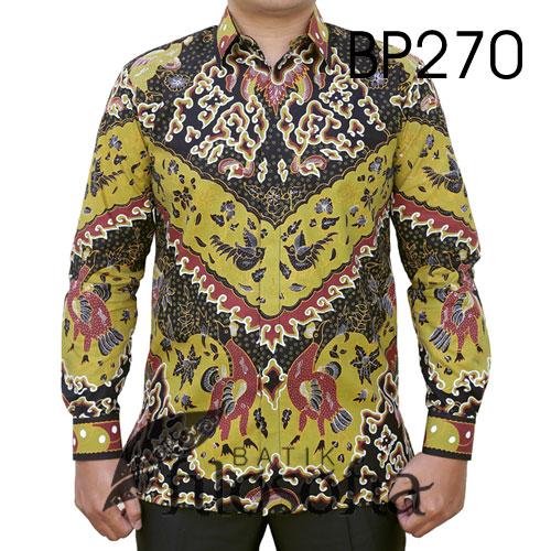 Batik Tulis Modern 270