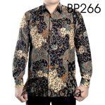 Kemeja Batik Eksklusif 266