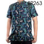 Kemeja Batik Pria Bandung 263
