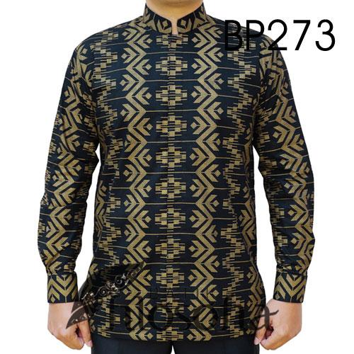 Batik Pria Modern Printing Prada 273