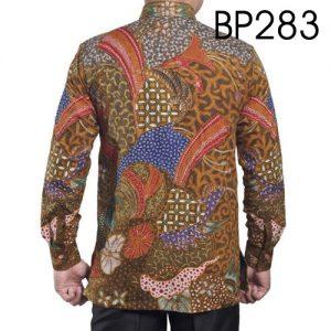 Hem Batik Tulis Terbatas 283