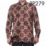 Hem Batik Elegan 279