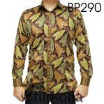 Baju Batik Kerja 290