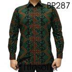 Hem Batik Panjang 287