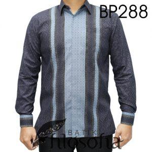 Hem Batik Pria 288