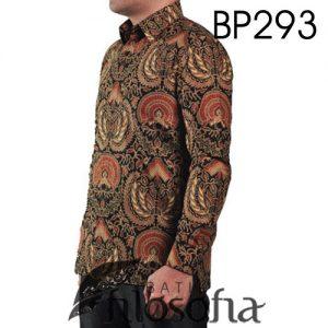 Kemeja Batik Formal 293