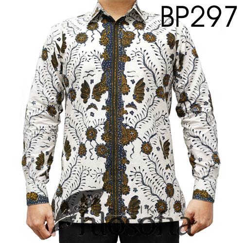 Baju Batik Tulis 297