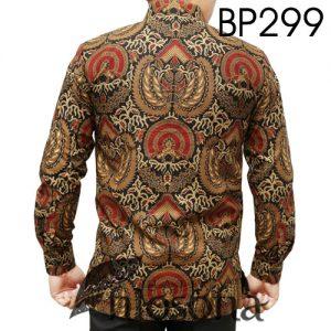 Baju Batik Resmi 299
