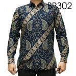 Kemeja Batik Bagus 302