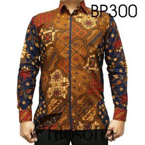 Kemeja Batik Keren 300
