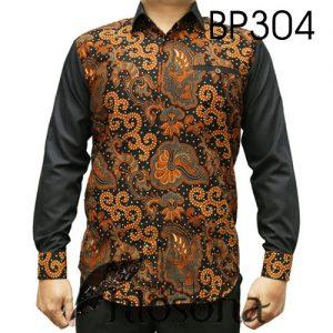Kemeja Batik Modern 304