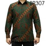 Kemeja Batik Keren