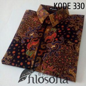 Batik Printing Modern