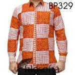 Baju Batik Cap