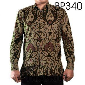 Batik Tulis Eksklusif