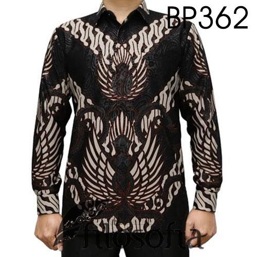 Batik Pria Formal