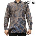 Hem Batik Pria Indonesia
