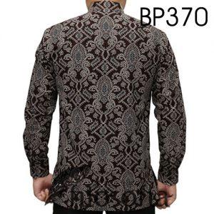 Batik Elegan Motif Unik