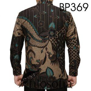 Batik Katun Motif Burung