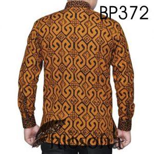 Baju Batik Bagus
