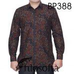 Baju Batik Bandung