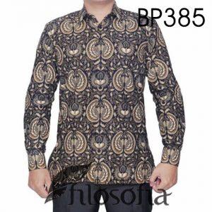 Baju Batik Keraton