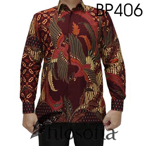 Batik Pria Premium