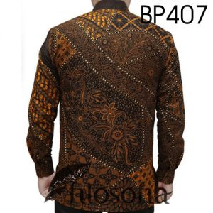 Batik Motif Campuran