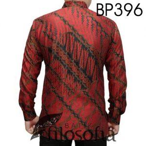 Hem Batik Panjang