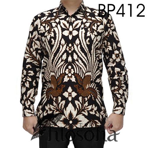Hem Batik Klasik