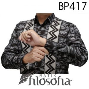 Baju Batik Fashion