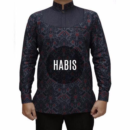 Batik 434 Habis