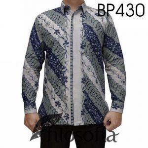 Batik Tulis Khas Laseman
