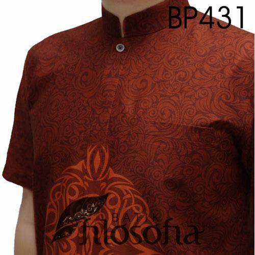 Picture Batik Koko Premium