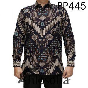 Baju Batik Klasik