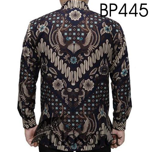 Gambar Baju Batik Klasik